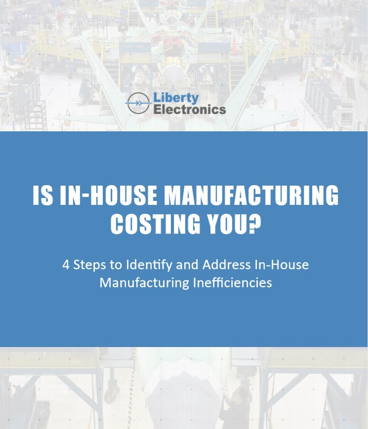 Evaluating the Cost of In-House Manufacturing LP-Image
