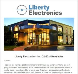 Liberty Newsletter Thumbnail
